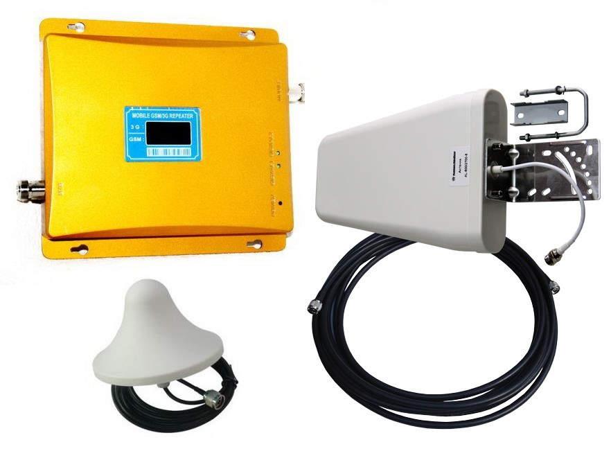 усилитель сотовой связи gsm 900 1800